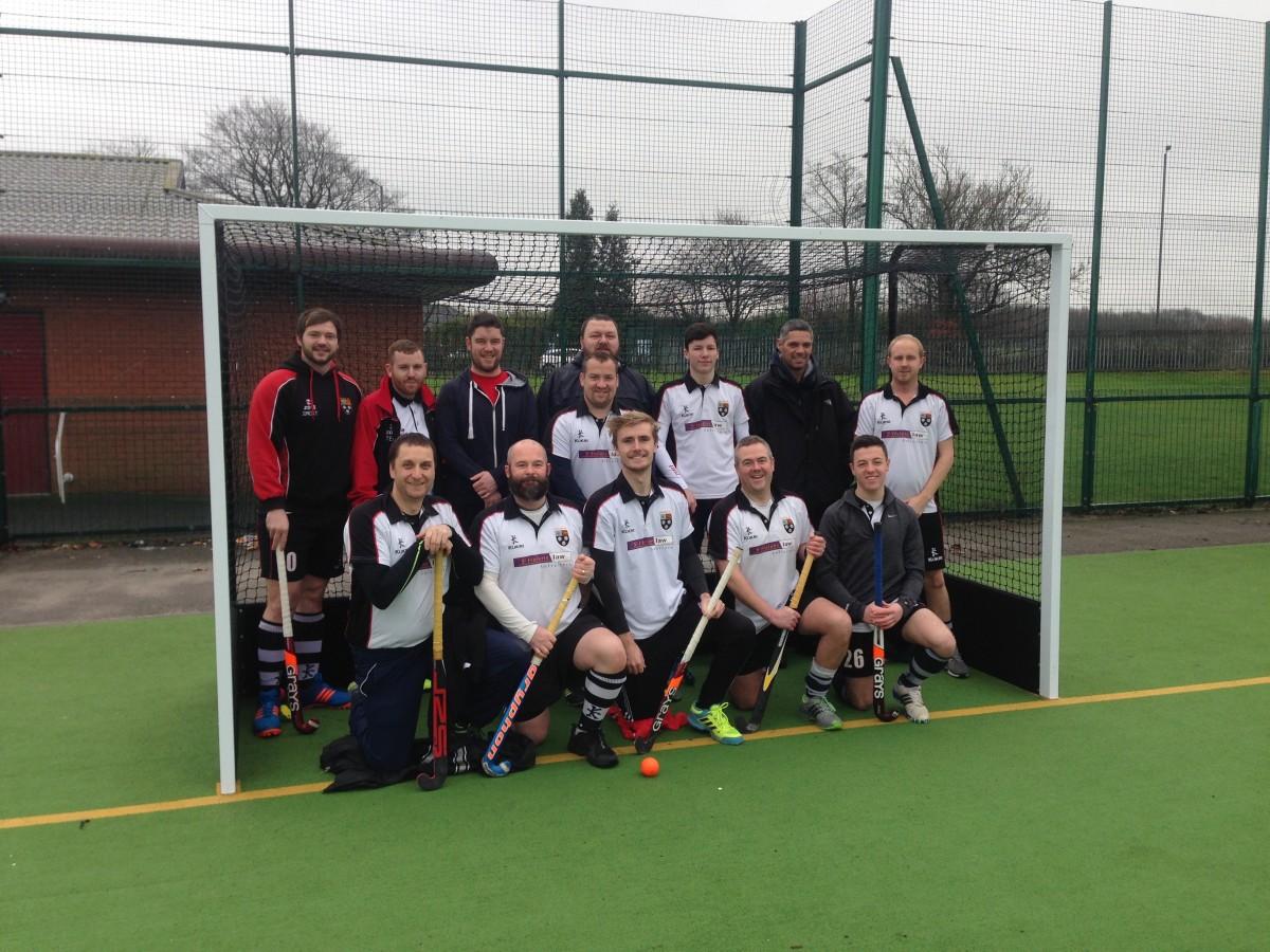 Prescot Hockey Club