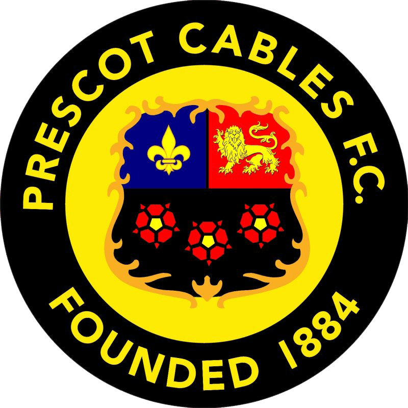 Prescot Cables vs Colwyn Bay