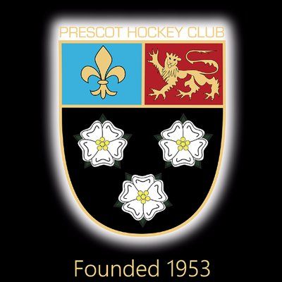 Prescot Hockey Club Mens 2s vs St Helens Mens 1s