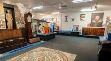 Prescot Museum